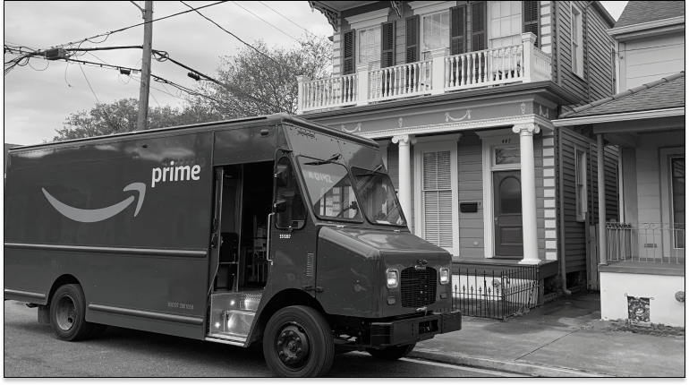 3 Delivery Trends that will Shape Grocery & Retail in 2021