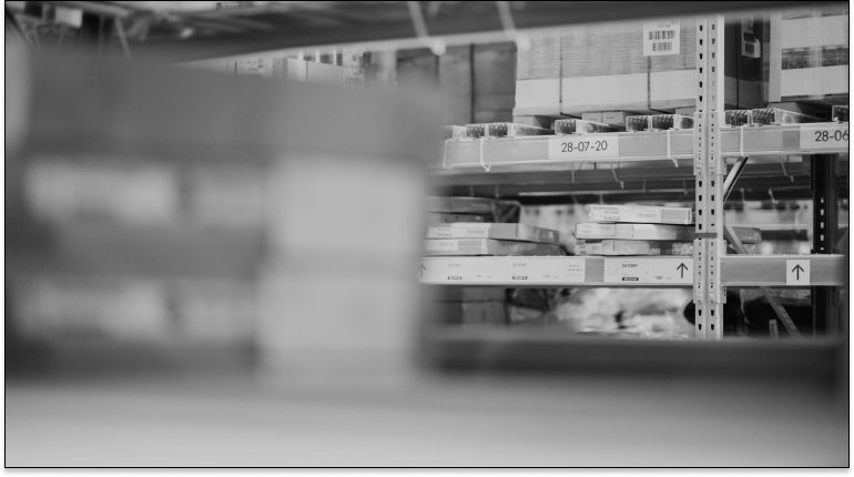 4 Common Types of Warehouse Order Picking Systems